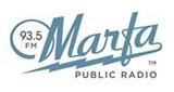 Marfa Public Radio 93.5