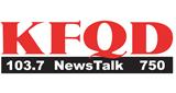 KFQD Radio