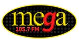 Mega 105.7 FM