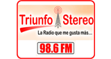 Triunfo Stereo 98.6 FM