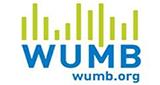 WUMB 88.7 FM
