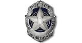 Dallas City Police 1 Central and 2 NE