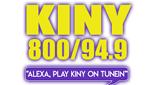 KINY Radio