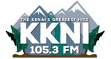 KKNI 105.3 FM