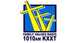 Family Values Radio