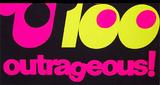 U 100 Radio