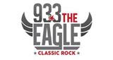 The Eagle 93.3 FM