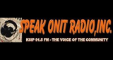 Speak Onit Radio, Inc.