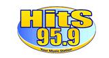 Hits 95.9 FM