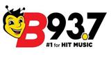 B 93.7 FM