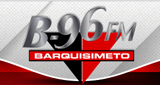 B-96 FM