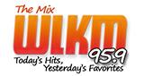 WLKM 95.9 FM