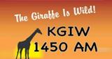 KGIW 1450 AM