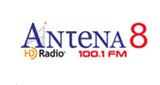 Antena 8