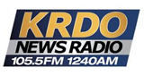 KRDO 105.5 FM