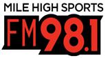 Mile High Sports Radio AM 1340/FM 104.7