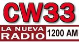 CW33 La Nueva 1200 AM Radio Florida