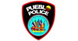 Pueblo County Sheriff, Pueblo City Police and Fire