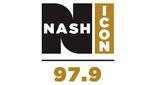 97.9 Nash Icon