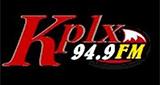 KPLX 94.9 FM
