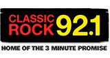 Classic Rock 92.1