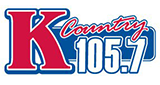 K Country 105.7