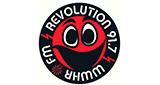 Revolution 91.7 FM
