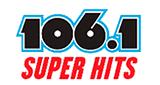 106.1 Super Hits