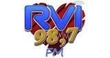 Rádio RVI
