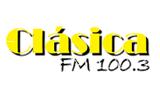 Radio Clasica 100.3