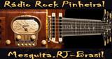 Rádio Pinheiral Rock