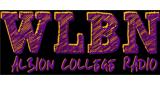 WLBN Albion College Radio