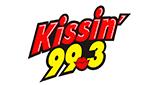 Kissin' 99.3