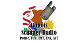Illinois State Police, IDOT, EMA and LaSalle County Sheriff