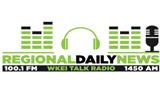 WKEI – Newstalk 1450AM/101.1 FM
