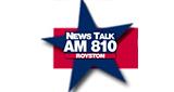 News Talk 810