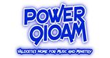 Power 910 AM