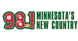 98.1 – Minnesota's New Country