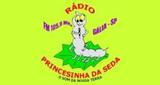 Princesinha da Seda