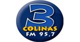 Rádio 3 Colinas