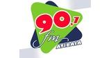 Rádio Atibaia
