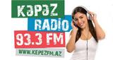 """RADIO """"Kəpəz FM"""""""