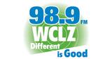WCLZ 98.9 FM