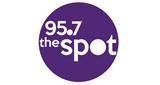 95.7 The Spot