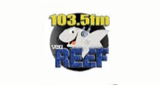 The Reef – WAXJ