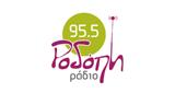 Ράδιο Ροδόπη 95.5