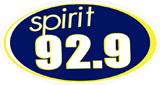 Spirit 92.9 FM – KKJM