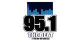 The Beat 95.1 FM – WJXM