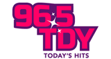 96.5 TDY