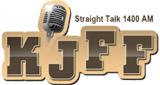 Straight Talk 1400 AM – KJFF
